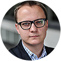 Bartłomiej Radziejewski z redakcją nowakonfederacja.pl